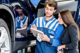 Έλεγχος Αγοράς Μεταχειρισμένου Αυτοκινήτου