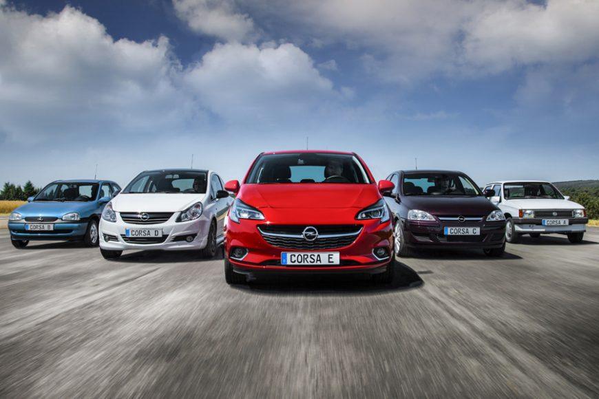 Επίσημη επιβεβαίωση για το πρώτο ηλεκτρικό Opel Corsa