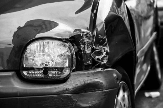 Η κυκλοφορία με ανασφάλιστο όχημα είναι μια εγκληματική πράξη!